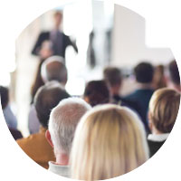 Business Events & Conventions